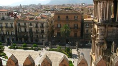 Palermo Cathedral (leckan18) Tags: italy sicily palermo palermocathedral