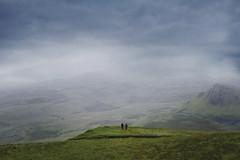IMG_1981 (almabernhardsson) Tags: travel summer skye art nature rain 35mm canon eos scotland hiking sigma 7d isle quiraing