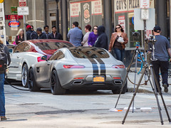 Fast & Furious 8 Filming 6 (jphenney) Tags: movie downtown cleveland filmproduction sportscars movieprops fastfurious fastandfurious8