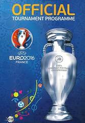 Euro 2016 European Championships (tcbuzz) Tags: france european euro championships uefa programme 2016