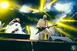 25/06/2016 - Limp Bizkit at Amnesia Rockfest // Shot by Lori Gutman