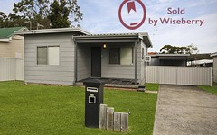 32 Woolana Avenue, Budgewoi NSW