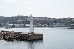 (GenJapan1986) Tags: 2016        hokkaido japan travel sea lighthouse nikon nikond610