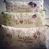 ♥  Para Mamães ♥ (CANELA COOL by CAROL) Tags: patchwork almofada mamãe croche