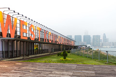 """西九文化區 West Kowloon Cultural District (WKCD)"" / 香港文化建築之形 Hong Kong Cultural Architecture Forms / SML.20130508.6D.05503"