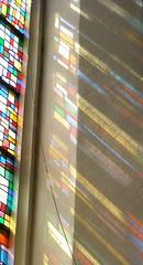 Kolory (magro_kr) Tags: color colour church window temple mazury poland polska stainedglass okno kosciol koci kolor swiatynia ketrzyn witraz witynia witra ktrzyn