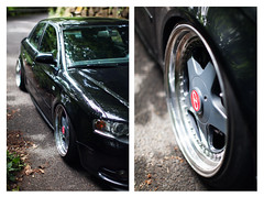 Wheel Wednesdays (samfuphoto) Tags: sedan photography james diptych sam air wheels fu a4 audi richey bagged airride elevel fitment hellaflush stanced accuair canibeat stancenation ozfuturas samfuphotography samfuphoto wheelwednesdays