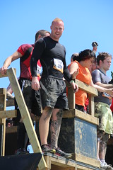 Tough Mudder (ec1jack) Tags: uk england sport june ginger britain run hampshire event winchester sporting endurance tough challenge redheaded obstaclecourse 399 mudder walktheplank kierankelly 2013 londonsouth helpforheroes ec1jack toughmudder canoneos600d toughmudder2013 8thjune2013