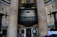 Pantheon (Mhairi Dunlop) Tags: italy rome roma temple pantheon romantemple ancientrome