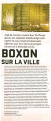 Boxon- article Junkpage