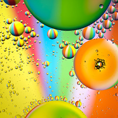 Oil & Water 2013 V (daitoZen) Tags: inspiration abstract color macro art geometric water glass beauty closeup circle studio advertising photography idea design 3d wasser fotografie geometry background stock creative style bubbles bowl drop minimal lsd clean commercial simplicity round bubble gradient oil form elegant werbung universe simple makro pure farbe liquid farbig android blase tabletop nahaufnahme unbelievable tropfen l hintergrund  verlauf onsalegi flickropen