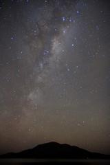 Milky Way, Hoopers Inlet Dunedin (Dan Munro NZ) Tags: way star milky
