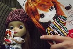 Chegou!! Revista We Love Doll