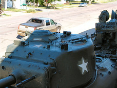 "M4A1 Sherman (7) • <a style=""font-size:0.8em;"" href=""http://www.flickr.com/photos/81723459@N04/9412008183/"" target=""_blank"">View on Flickr</a>"