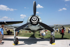 """FW-190A-9 (4) • <a style=""""font-size:0.8em;"""" href=""""http://www.flickr.com/photos/81723459@N04/9478103743/"""" target=""""_blank"""">View on Flickr</a>"""
