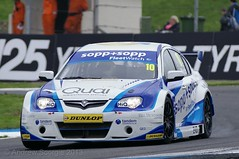 Dan Welch (Andrew Scorgie) Tags: persona scotland proton btcc knockhill touringcars danwelch