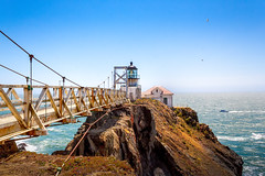 Point Bonita Lighthouse (skip.kuebel) Tags: california lighthouse marin pacificocean pointbonitalighthouse