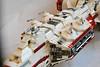 CR90 Corvette Tantive IV (Veynom) Tags: starwars lego cr90 tantiveiv corelliancorvette