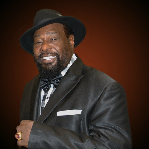 The Atomic Dog Himself ~ George Clinton ~ The Original Funkadelic