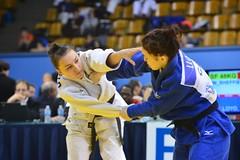 2013 Quebec Open Day 2 (Aartje_S) Tags: judo canada quebec montral shiai womenjudo 48kgwomen