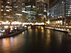 Chicago Symphony Orchestra (michael.veltman) Tags: chicago blur night river lights michigan avenue symphony