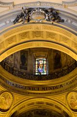 Argentina - Catedral (alexhiroshi) Tags: argentina buenosaires catedral igreja plazademayo sannicols praademaio arquidiocese ef5