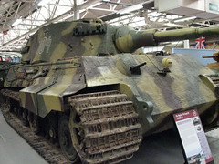 "PzKpfw VI Ausf (6) • <a style=""font-size:0.8em;"" href=""http://www.flickr.com/photos/81723459@N04/11320354206/"" target=""_blank"">View on Flickr</a>"