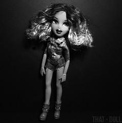I woke up like this, I woke up like this, We flawless (That-Doll) Tags: new that doll dolls album visual bratz flawless beyonc 2013 thatdoll