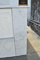 Blanchard stone right