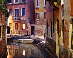 Canal in Venice, Italy (KimFearheiley) Tags: venice italy canal fineartphotography veniceitaly allprintsavailableonetsy