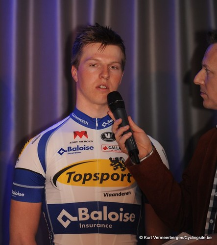 Topsport Vlaanderen - Baloise Pro Cycling Team (124)