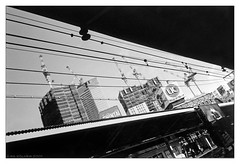 Tokyo (P.S. ZOELLER) Tags: ilford fp4plus