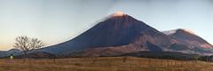 Captura (Amaliel Ramos) Tags: color persona foto guatemala ramos temperatura volcan fotografa pacaya captura amaliel
