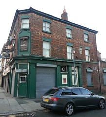 "The Salutation, Kirkdale, Liverpool • <a style=""font-size:0.8em;"" href=""http://www.flickr.com/photos/9840291@N03/12824265645/"" target=""_blank"">View on Flickr</a>"