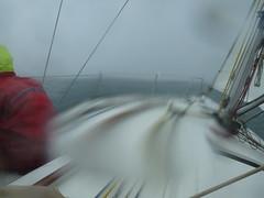 Racing through a rain squall (Figgles1) Tags: storm rain club squall sailboat race sailing ship wind yacht iii ships racing yachts sailboats fremantle fsc pipedream pipedreamiii fremantlesailingclub p1090929