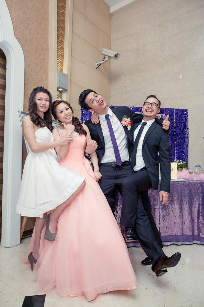 士銘&睿芯Wedding-097