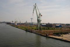 Antwerp Dry Docks (larry_antwerp) Tags: haven port belgium antwerp antwerpdrydocks