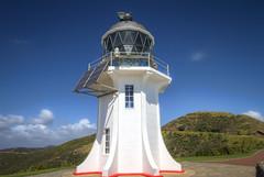 Cape Reinga (NealHumphris) Tags: newzealand canon eos 7d cape northland hdr reinga