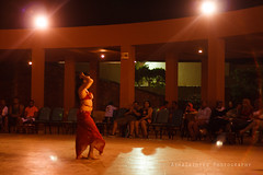( | Asha) Tags: audience performing egypt bellydancer arab bellydancing ainsokhna womanhijab