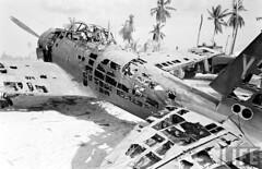 Zero on Tarawa
