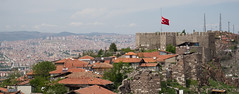 A Week in Ankara