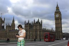 Day 2653 (evaxebra) Tags: london big ben tourist 365 wh 365days evaxebra