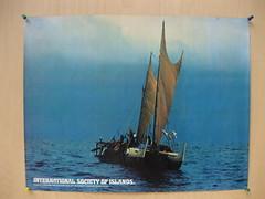 Hokule'a 1976 (hawaiiancanoes) Tags: hokulea drua fidji tikopia hawaiiloa polynesianvoyagingsociety tipairua samoancanoe hikianalia scalemodelcanoeshipsandboats