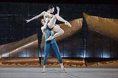 RB: DGV (Danse a Grande Vitesse) - Edward Watson, Natalia Osipova (DanceTabs) Tags: ballet dance royaloperahouse dgv roh royalballet