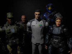 DSCN1846 (D-man07) Tags: team halo wars reach combat evolved noble mcfarlane unsc odst