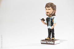 Daniel Faraday - Product Shot (Jason M Parrish) Tags: man toy photography model figure products bobblehead figurine ecommerce productphotography ecommercephotography danielfaraday