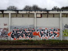 Weast Twit (always_exploring) Tags: abandoned oregon portland graffiti ups graff twit pnw lurking lurk dck weast expore upsk portlandgraffiti pdxgraffiti
