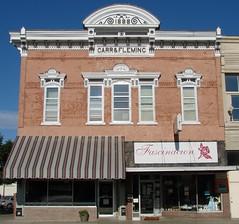 Carr & Fleming Lexington, NE2 (Seth Gaines) Tags: nebraska lexington