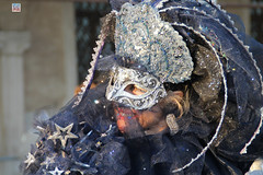 Venitian Mask Carnival Venezia (philippe.Onwire) Tags: carnival venice italy italia masks mardigras venise venezia italie venitian piazzasanmarco pancaketuesday carnevaledivenezia fortydaysbeforeeaster onshrovetuesday christiancelebrationoflent
