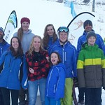 Kimberley Alpine Team January 2015